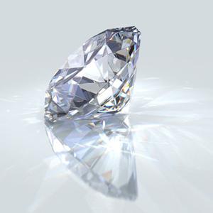 Бриллиант - обработанный алмаз